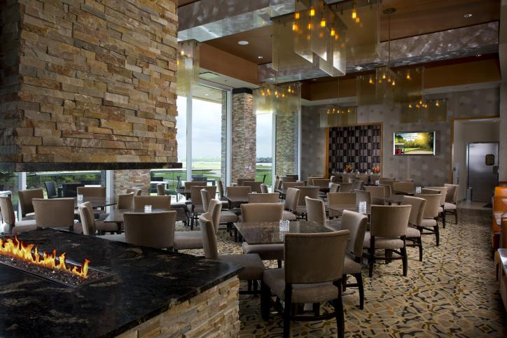 Country Club at Golden Nugget main dining room