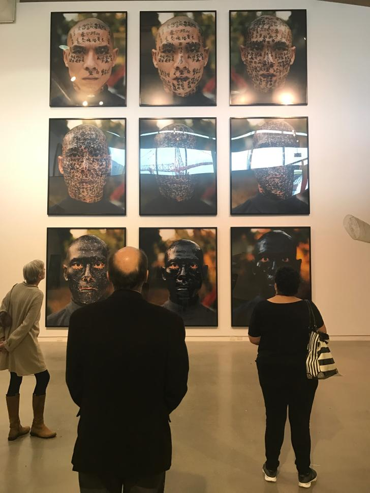 Us Is Them Exhibition at UICA