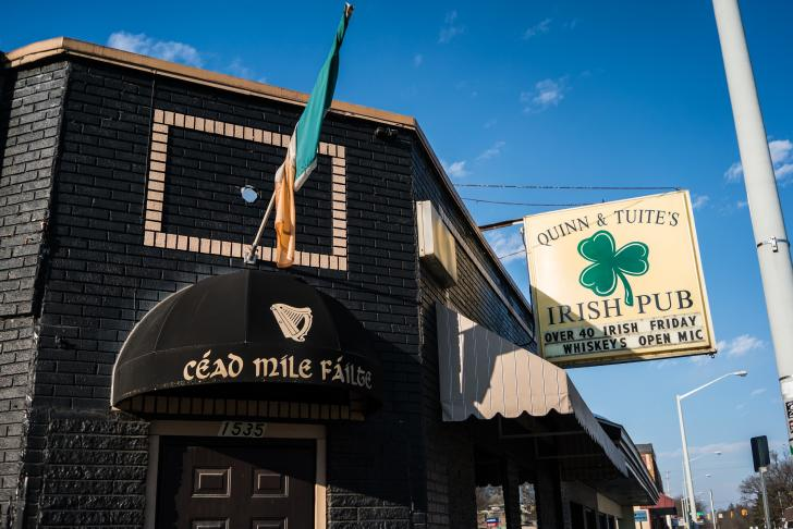 Quinn & Tuite's Irish Pub