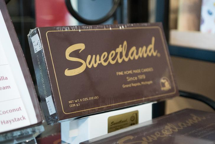 Sweetland Candies - Chocolate and Candy Store