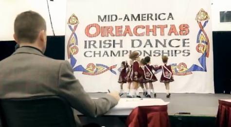 Mid-America Oireachtas Irish Dance Championships