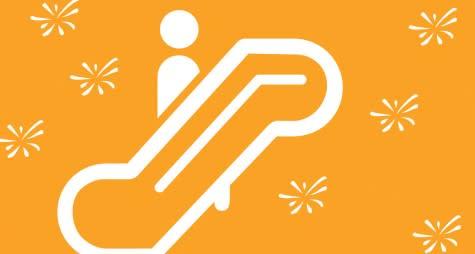 escalator logo