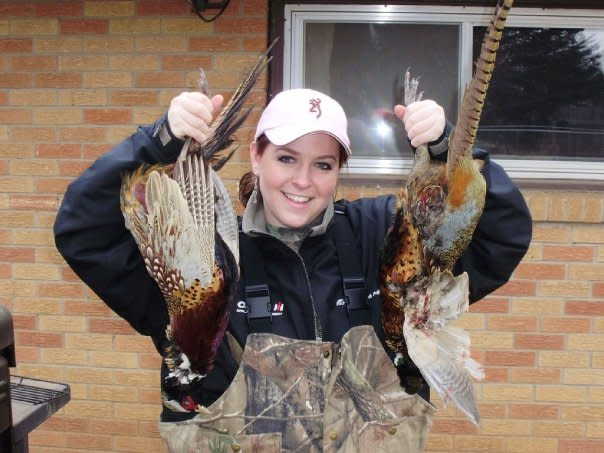 Upland bird Hunting in Kansas