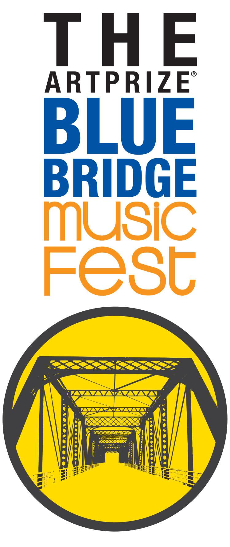 The ArtPrize Blue Bridge Music Festival