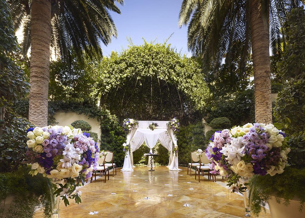 Primrose Wedding