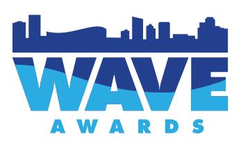 WAVE Award Logo