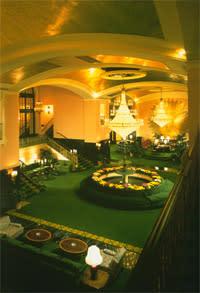 Pantlind Lobby