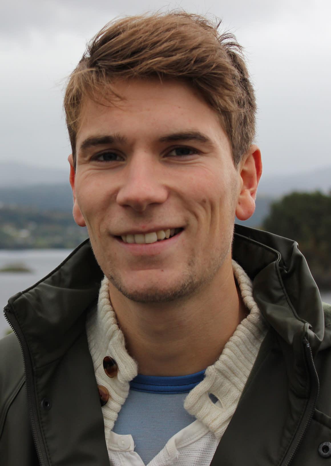 Oliver Opheim