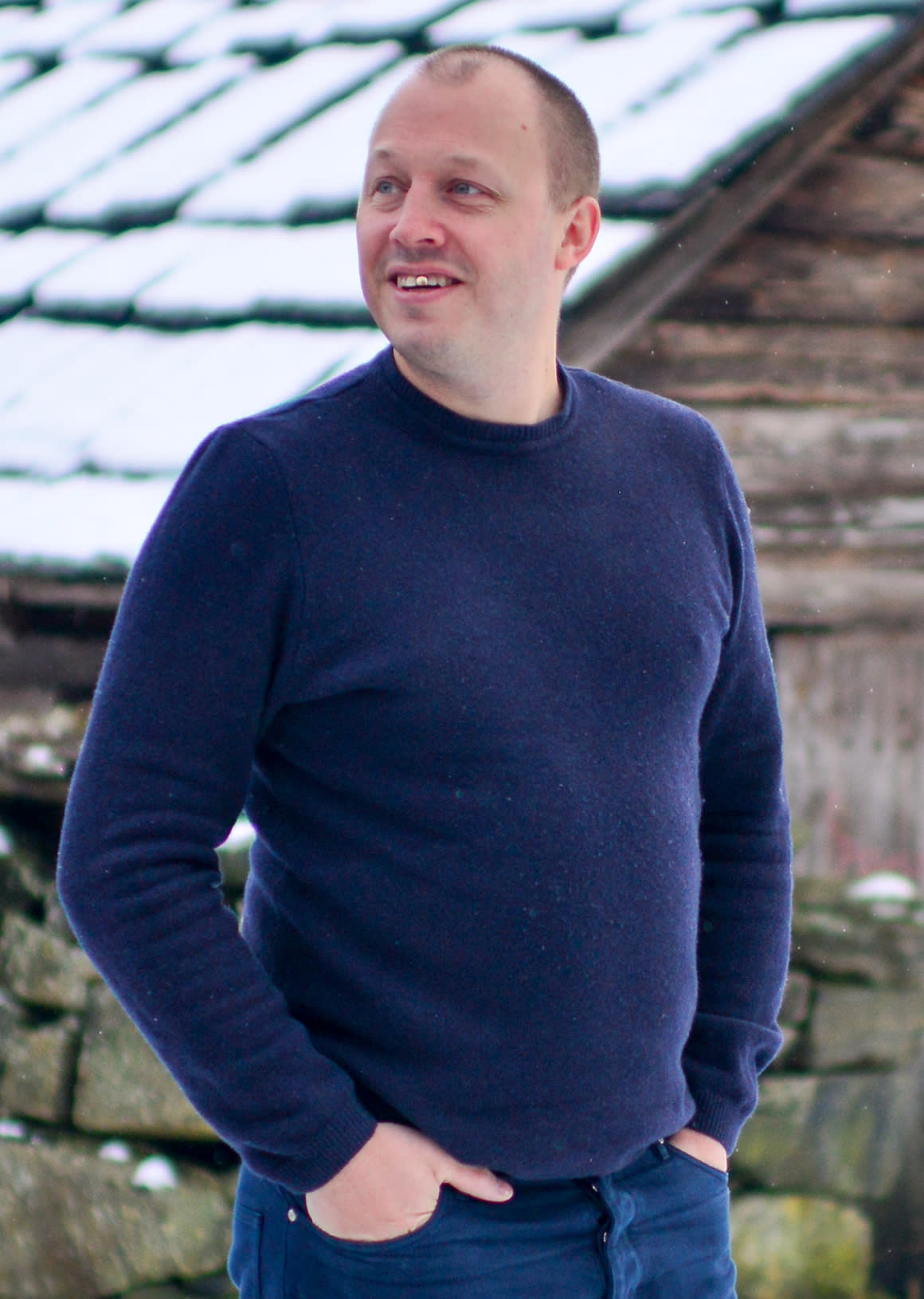 Christopher Haatun