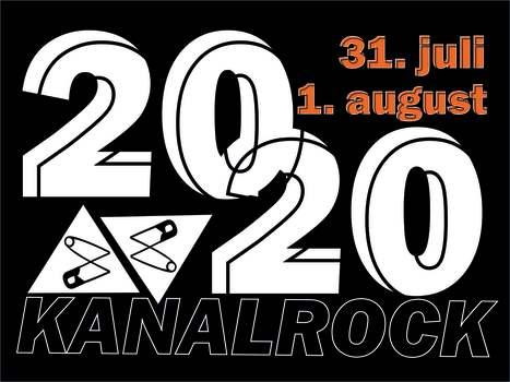 Cathedral Park Jazz Festival 2020.Kanalrock 2020