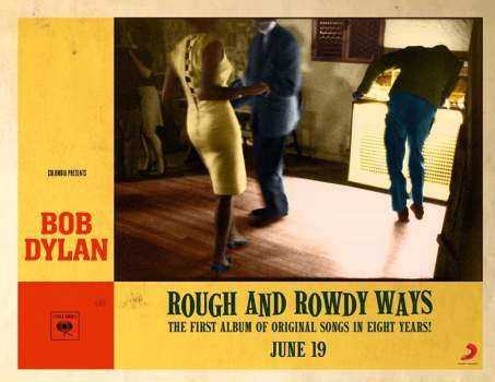 Release Bob Dylan – Rough and Rowdy Ways | Concerts ...
