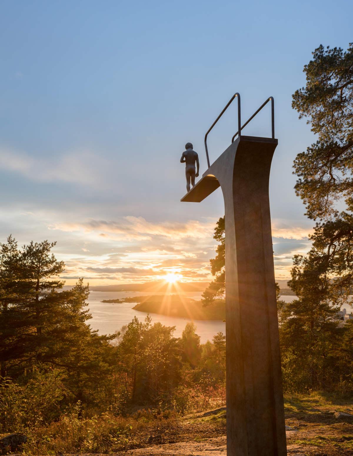 Vigeland Museum Sculpture Park, Oslo
