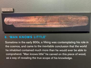 The Viking Planet