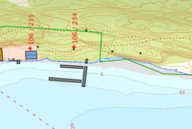 Langoya Gjestehavn Langesund