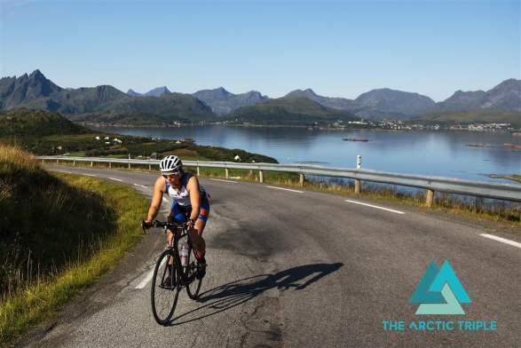 Lofoten Triathlon Extreme // The Arctic Triple