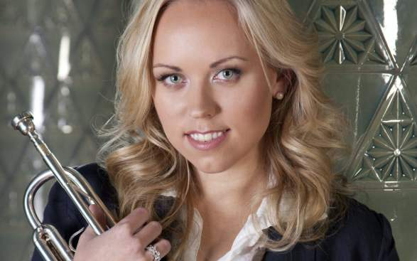 Classical Brunch with Tine Thing Helseth | Concerts & Festivals | Oslo |  Norway