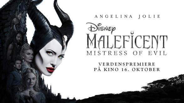 Maleficent Mistress Of Evil Atmos