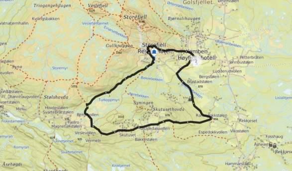 Einarset Circuit