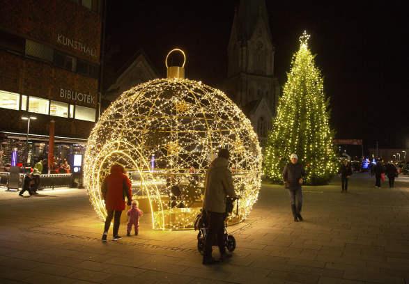 Christmas in Kristiansand | Fairs | Kristiansand S | Norway