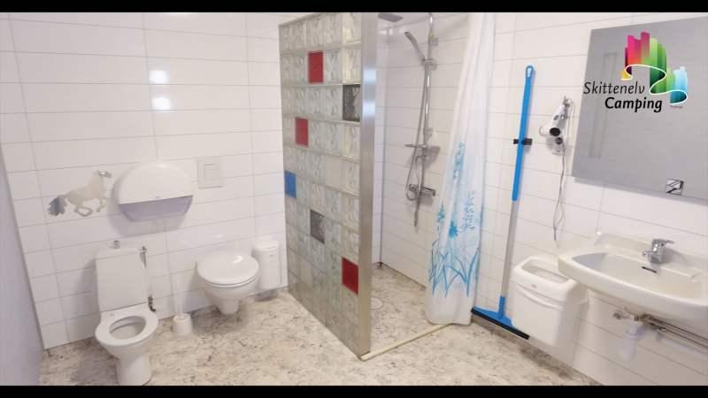 Jabsco Toilet Aanbieding : Skittenelv camping