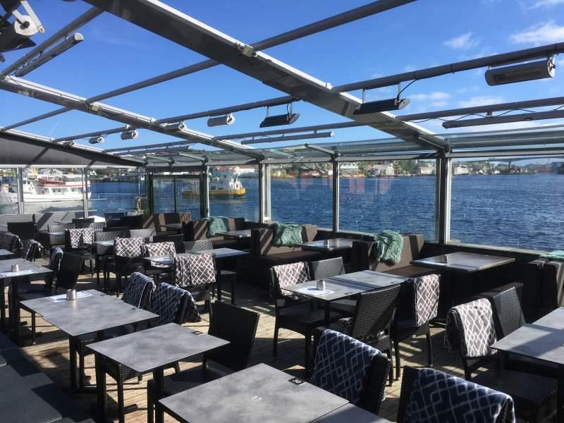 Bryggekanten Brasserie   Bache Bar - restaurant f1f00530eec