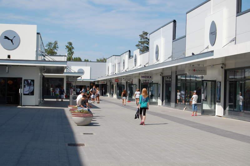 3bf01064a Oslo Fashion Outlet