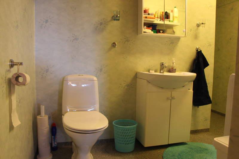 Jabsco Toilet Aanbieding : Apartment in kiserødåsen
