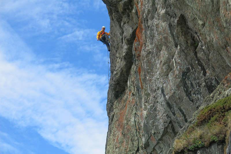 Klettersteig Near Me : Zirler klettersteig bergsteigen