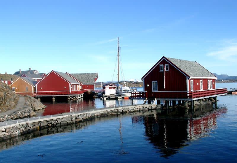 Håholmen 2