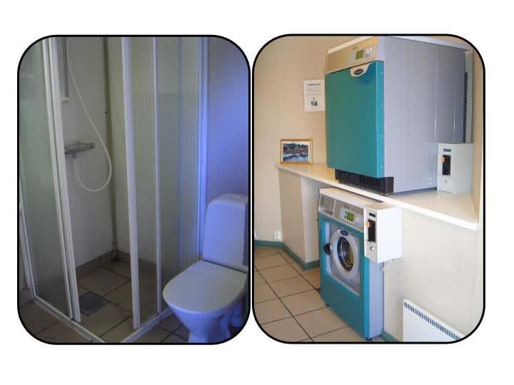 Jabsco Toilet Aanbieding : Moss guest harbour