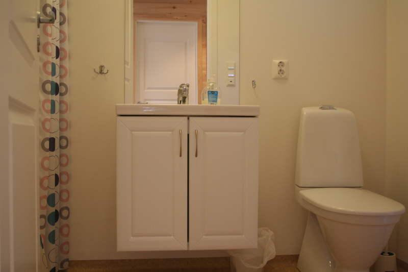 Jabsco Toilet Aanbieding : Vågen rom og hytteutleige