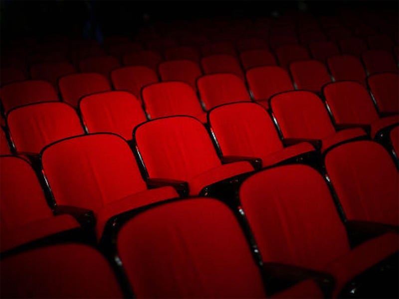 Cinemark Tinseltown 15