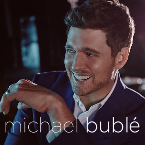 An Evening With Michael Buble   Music in Grand Rapids, MI