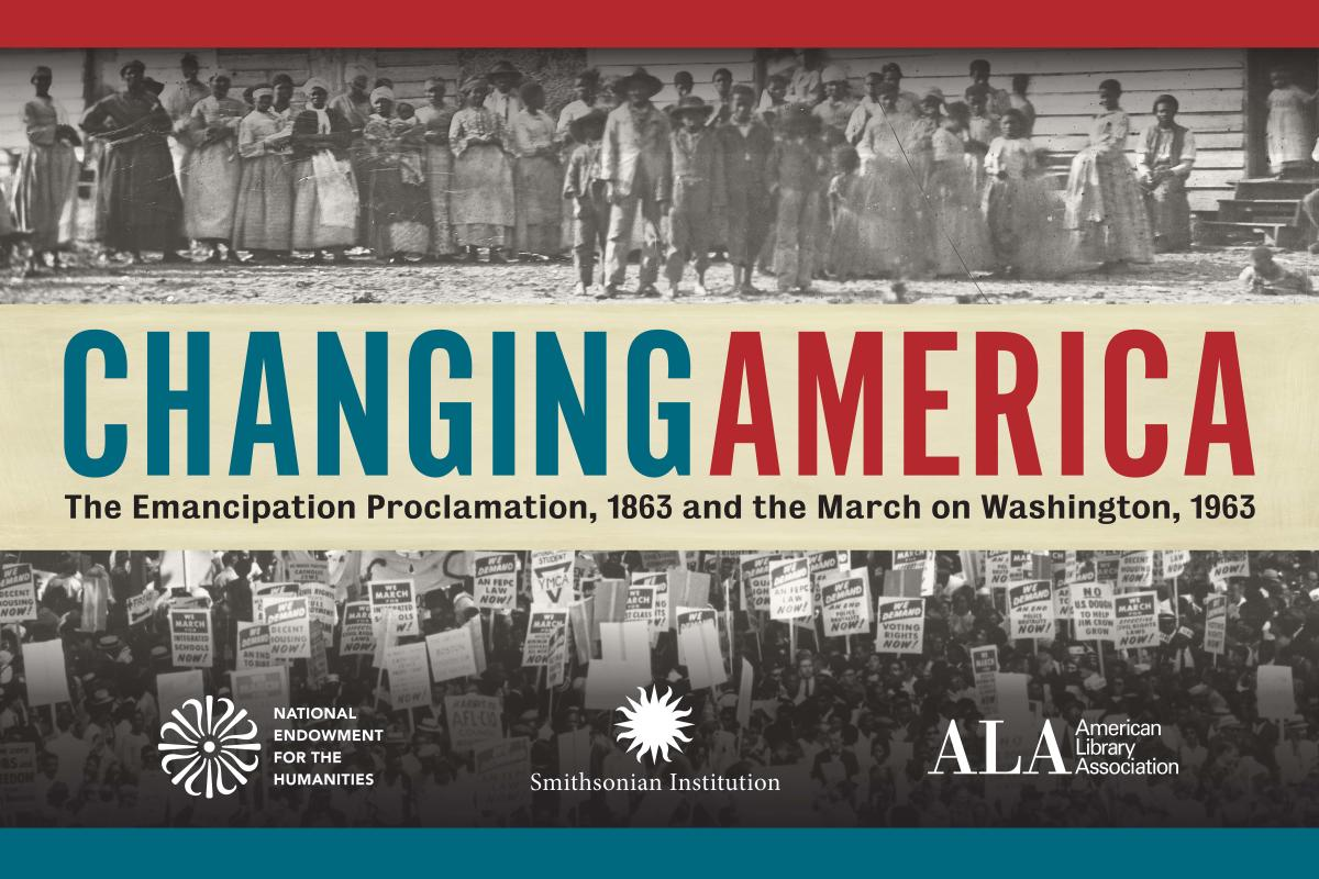 Changing America Exhibit Opens | Historical in Grand Rapids, MI