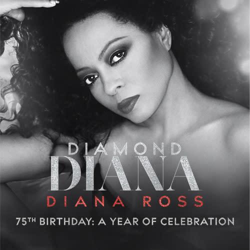 Diana Ross   Music in Grand Rapids, MI