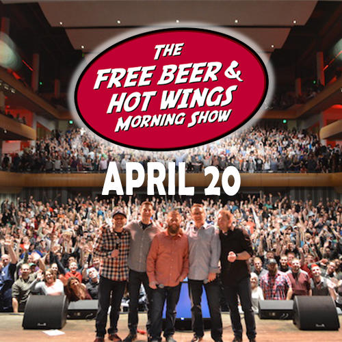Live with Free Beer and Hot Wings | Nightlife in Grand Rapids, MI