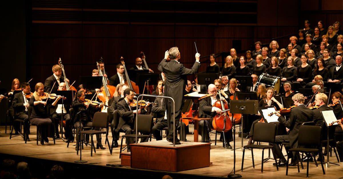 GR Symphony Presents Queen of Soul | Theatre/Performing Arts in Grand Rapids, MI