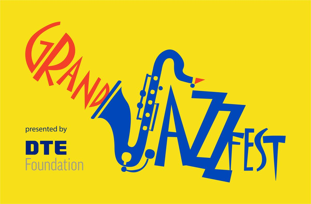 GRandJazzFest | Music in Grand Rapids, MI