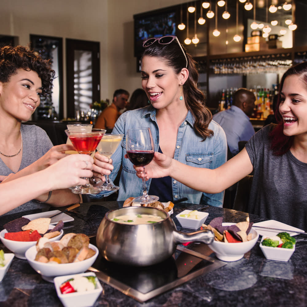 GAL-ENTINE'S DAY LADIES NIGHT OUT | Food/Wine in Grand Rapids, MI
