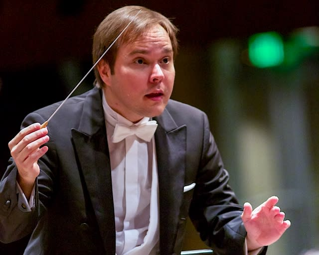 Grand Rapids Symphony's Mother's Day with the Maestro   Music in Grand Rapids, MI