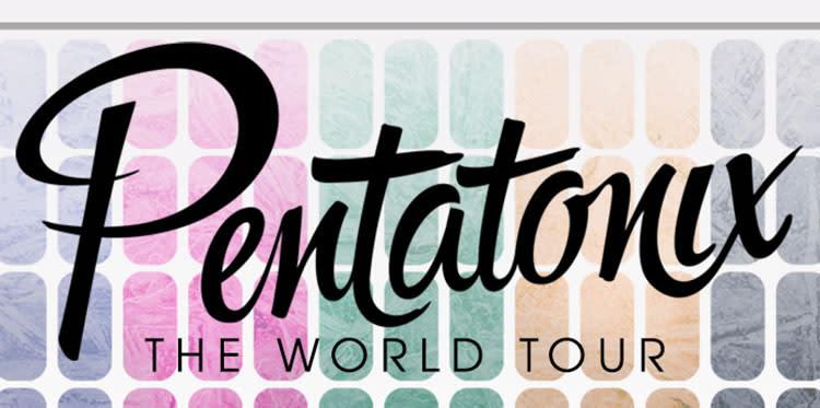 Pentatonix World Tour | Music in Grand Rapids, MI