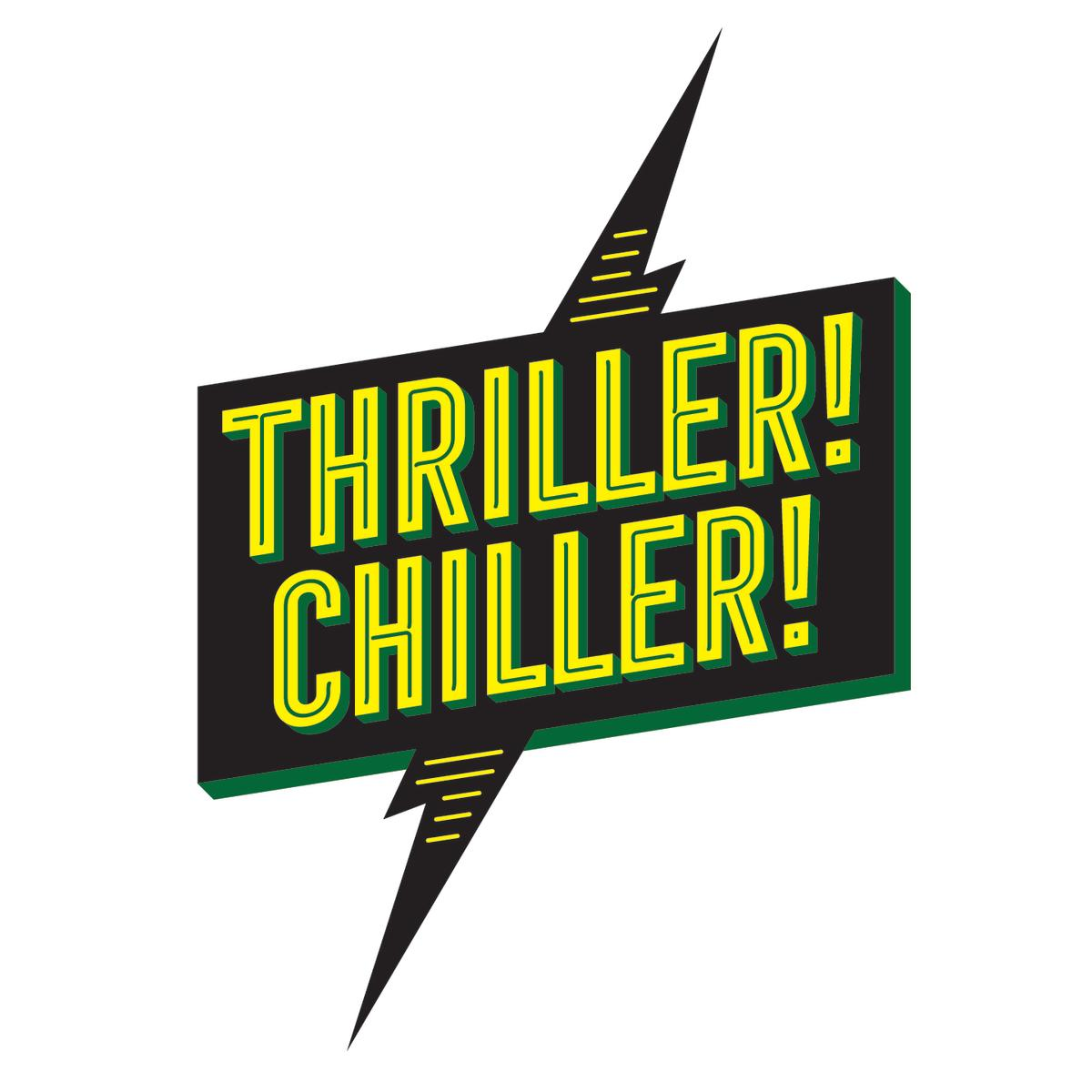 Thriller!! Chiller!! International Fantastic Film Festival 2019 | Film/Movies in Grand Rapids , MI
