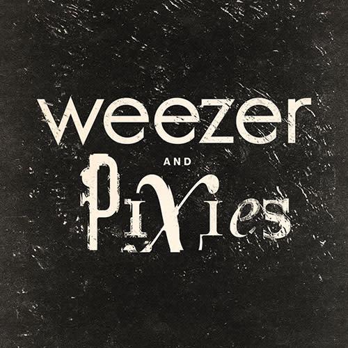 Weezer and Pixies | Music in Grand Rapids, MI