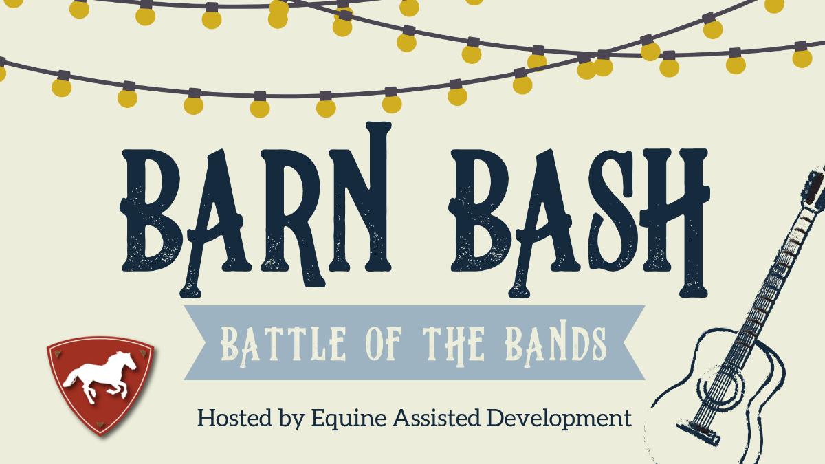 Barn Bash   Fundraisers in Grand Rapids, MI