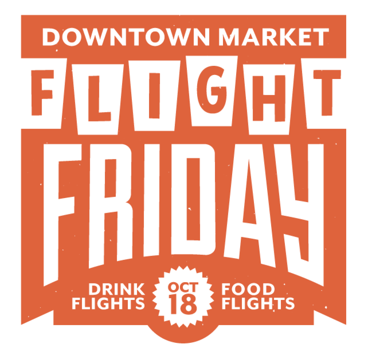Downtown Market Flight Friday   Collective Community Event in Grand Rapids, MI
