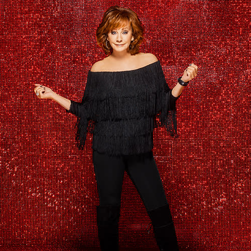 Reba | Music in Grand Rapids, MI