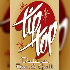 Tip Top Deluxe Bar & Grill | Restaurants in Grand Rapids, MI