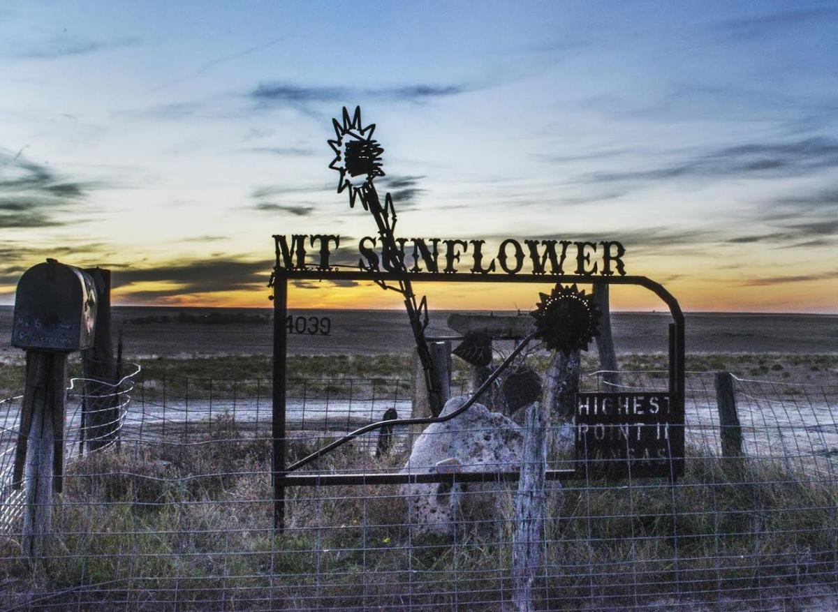 The 8 Wonders of Kansas Geography - A Kansas Sampler