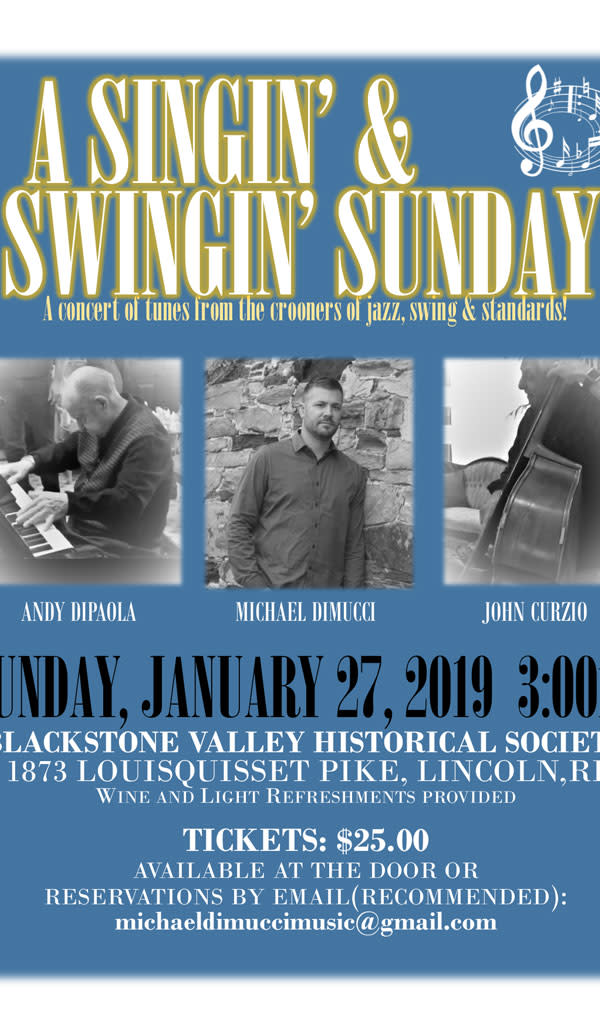 Singin' and Swingin' Sunday