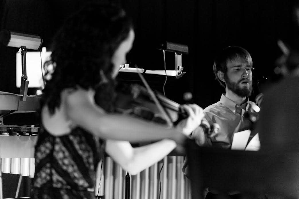 Newport String Quartet